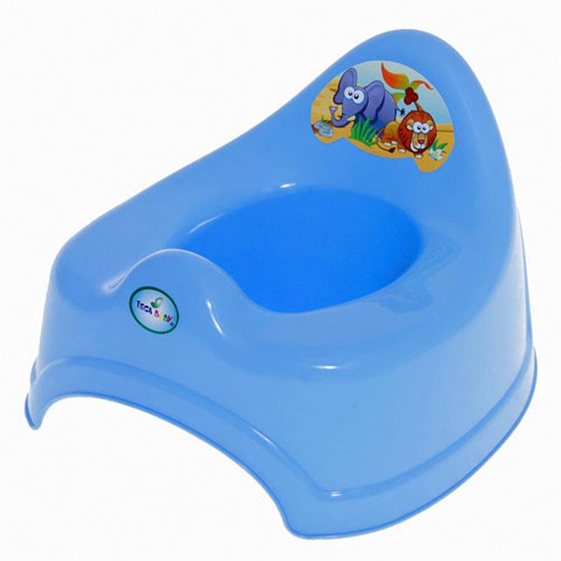 Nočníky a sedátka na WC